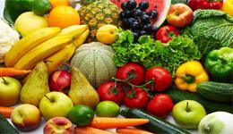 fruits_vegetable